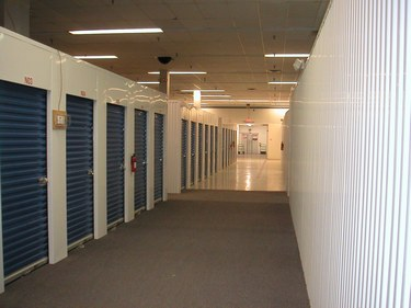Climate Controlled Units Storage Hinesville Ga