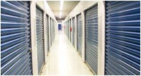 See our Selection of Climate Controlled Storage Units