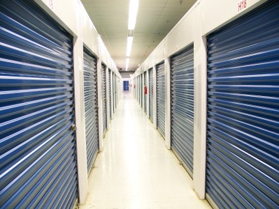 Available Climate Controlled Storage Units in Hinesville, GA